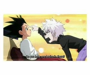 anime, hunter x hunter, and hxh image