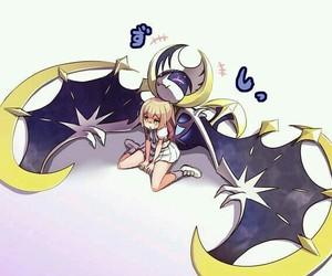 pokemon, kawaii, and moon image