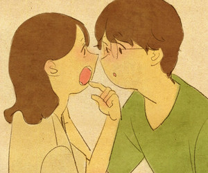 -love, -couple, and -looking image
