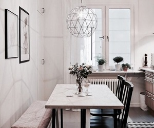decoration, scandinave, and design image