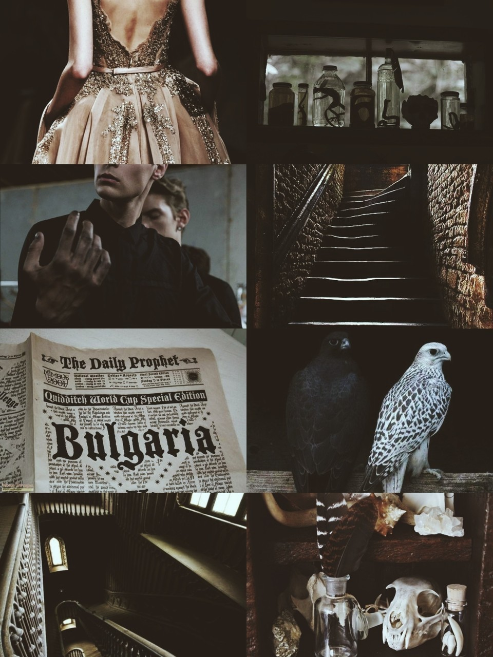 Durmstrang Aesthetic Hu Ffleclaw On Instagram Durmstrang institute is mentioned briefly in both the harry potter books and movies, so here are a few facts about this mysterious wizarding school. durmstrang aesthetic hu ffleclaw on