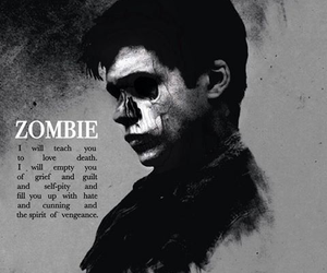zombie, nick robinson, and the 5th wave image
