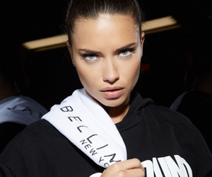 Adriana Lima, model, and style image