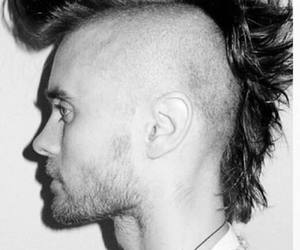 30 seconds to mars, haircut, and instagram image