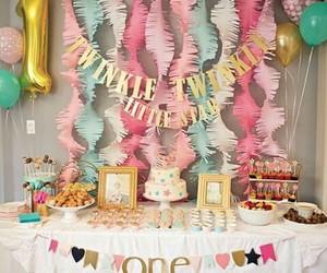 cake, pastel, and birthday image