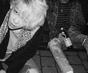 winner, taehyun, and seungyoon image