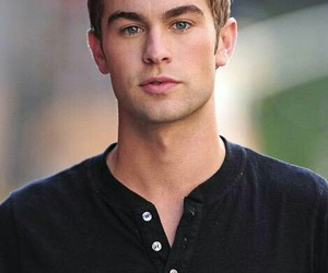 Chace Crawford, gossip girl, and sexy image