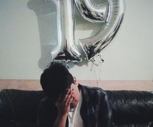 19, alternative, and birthday image