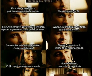 the vampire diaries, shippo, and tvd forever image