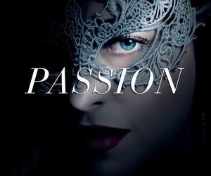 fifty shades darker, anastasia steele, and darker image