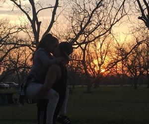 aesthetic, beautiful sky, and boyfriend image