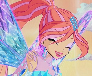 bloom and winx image