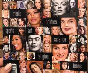 Adele, celebrities, and Lady gaga image