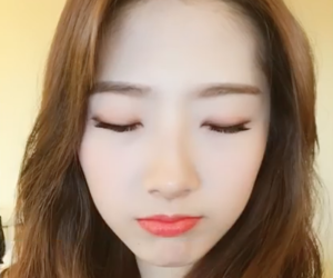 kpop, loona, and haseul image