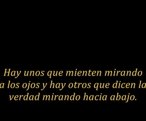 frases, lies, and quote image