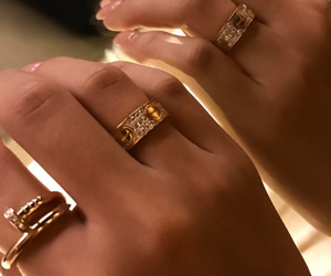 rings and jewelry+ image