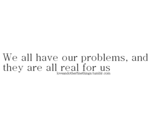 problems, text, and typo image