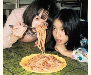 土屋太鳳 and 玉城ティナ image