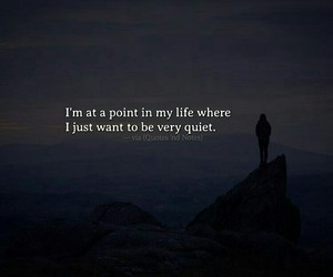 quotes, feelings, and thoughts image