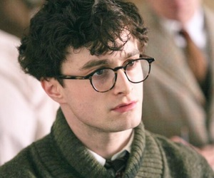daniel radcliffe and kill your darlings image