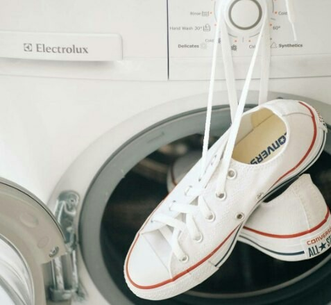 Image about white in Converse by Lilja on We Heart It