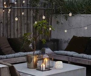 home, decor, and garden image