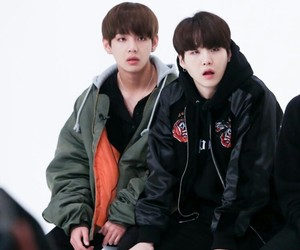 taegi, bts, and kpop image
