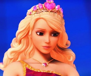 barbie, fairy, and school image