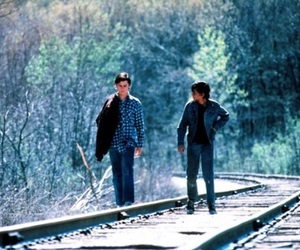 johnny cade, 80s, and Ponyboy Curtis image