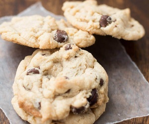 Cookies and food image