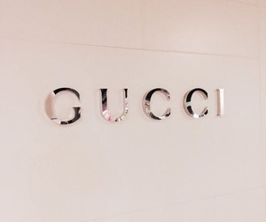 gucci, aesthetic, and beige image