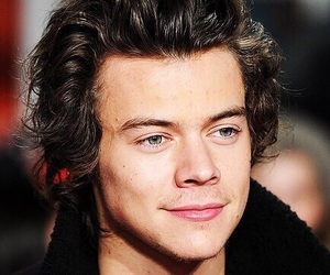 Harry Styles, one direction, and four image