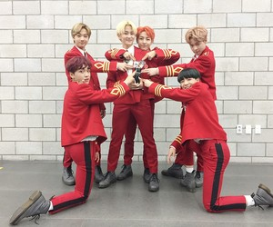 twitter, my first and last, and nct dream image