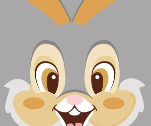 animals and rabbit image