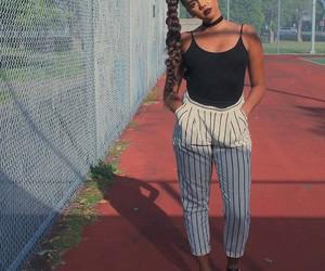 fashion, girl, and unerenoi.509 image