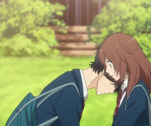 ao haru ride, anime, and futaba yoshioka image