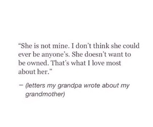feelings, grandpa, and letters image