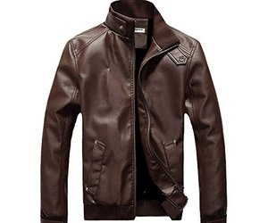 menswear, mens jackets online, and jacket faux fur collar image