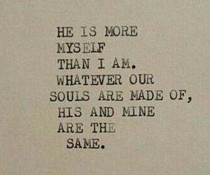 life, myself, and love image
