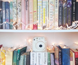 book, jenny han, and miss peregrine image