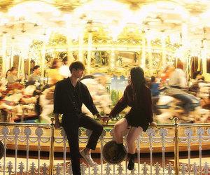 love, romance, and ulzzang image