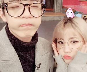 couple, Jae, and JYP image