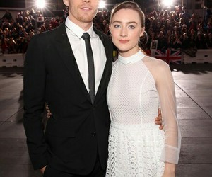movie, Saoirse Ronan, and the host image