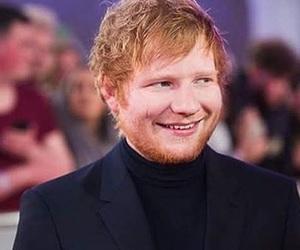 brit awards and ed sheeran image