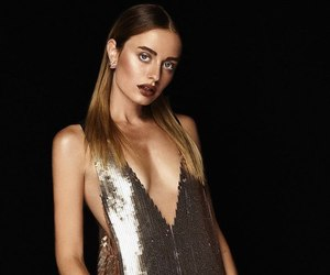 fashion, model, and sonya image