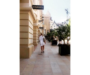 chanel, luxury lifestyle, and monte carlo image