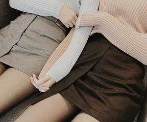 aesthetic, boho, and girl image