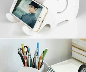 case, phone, and creatividad image