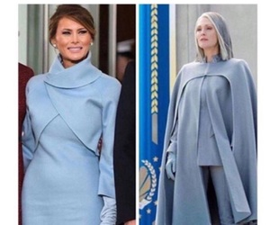 hunger games, funny, and trump image