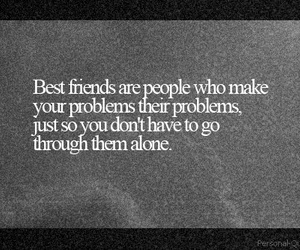 best friend and friends image
